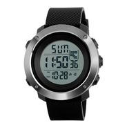 Reloj Hombre Skmei 1268 Digital Resistente Al Agua