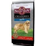 Alimento Balanceado Dog Selection Criadores 21 Kg Zona Oeste