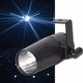 Canhão Para Globo Espelhado De Led )) Só Na Gy Iluminação ((
