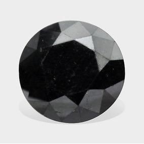 Genuino Diamante Negro Jet 1.49 Qt Certificado