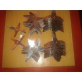 Cuchillas Para Licuadora Industerial Metvisa