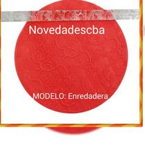 Rodillo Texturizador Enredadera
