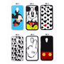 Capinha Case Celular Mickey Minnie - Galaxy S3 S4 S4 Mini S5