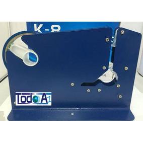 Maquina Precintadora De Bolsas Con 10 Rollos De Regalo