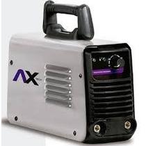 Soldadora Inversor Ax 150 Amp. 110v. No Miller Infra Lincoln