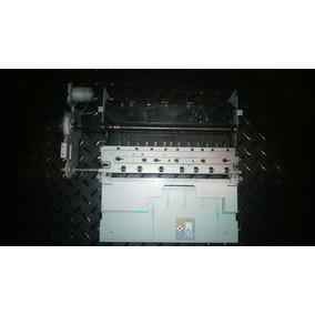 Sistema De Arrastre Hp Photosmart C5580 - C5280