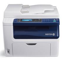 Multifuncional Color Xerox Workcentre 6015ni (rede/wifi)