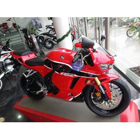Cbr 600 0km 2018 - Honda-stock De Fabrica- Motopier If
