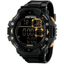 Relógio Mormaii Masculino Mo13609/8d