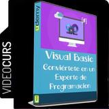 Videocurso Visual Basic Conviertete En Todo Un Profesional