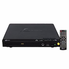Dvd Lenoxx Dv445 Com Função Karaokê Com Pontuação, Usb