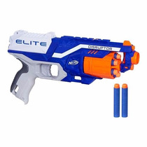Pistola Lança Dardo Nerf Ns Strongarm Hasbro