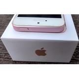 Celular Iphone Se Liberado 64gb Rosa Impecable Rose Gold