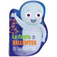 Noche De Halloween Libro Infantil X1