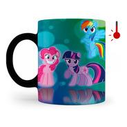 Taza Mágica Little Pony