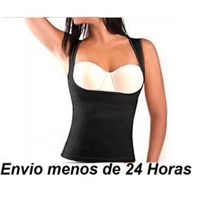 Cinta Modeladora Emagrecedora - Fitnow T - Shirt - Feminina