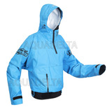 Chaqueta Kayak Travesia Semi-seca Shiro Freeky Krion Nueva!