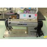 Maquina De Coser Industrial Recta Marca Juki Ddl-5550-6