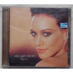 Hilary Duff - Dignity Cd