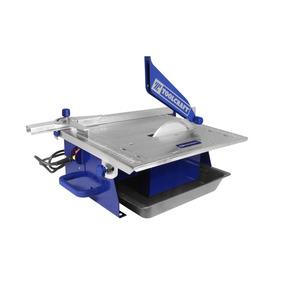 Cortadora De Azulejos De Mesa 7 ,3/4 Hp Tc4469 Toolcraft