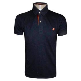 3a9d7e6d8954d Camisa Brooksfield Original Kit - Camisas Masculinas Preto no ...