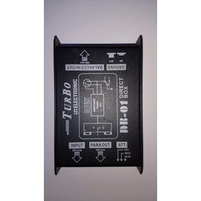 Direct Box Turbo Db-01