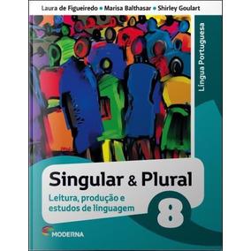 Singular E Plural - Língua Portuguesa - Leitura, Produção