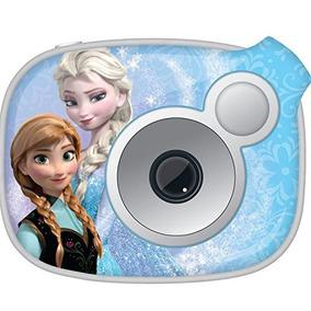 Câmera Digital Frizen De 2.1mp Da A Disney