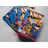 Dvd X-men + Homem Aranha Série Animada 90 Completa