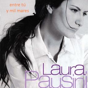 Cd Laura Pausini - Entre Tú Y Mil Mares (921519)