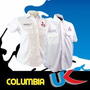 Camisas Tipo Columbia Uniformes Gratis Un Bordado