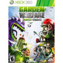 Plantas Vs Zombies Garden Warfare Xbox 360 :: Virtual Zone