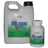 Borregos- Desparasitante Oral- Ovi Cure 1 Lt