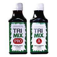 Promo Kit Trimix Treemix 200ml Bioestimulante Orgánico Pro+ A+regalo!