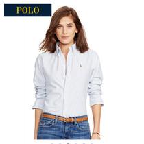 Camisa Polo Ralph Lauren Feminina Social