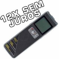 Escuta Remota Ao Vivo 100m Equipmento Espiongem Profissional