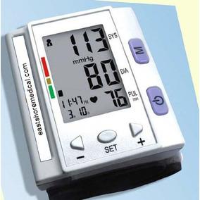 Eastshore Pulsera Digital Monitor De Presión Arterial, 120