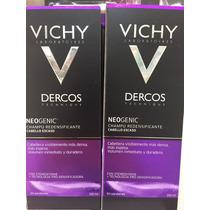 Vichy Dercos Neogenic Shampoo 200ml Reforzante Promoción