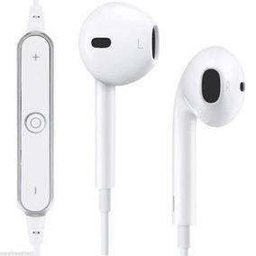 Audifonos Bluetooth Manos Libres Inalambrico Earpods Dobles