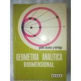 Libro Geometria Analitica Bidimensional Pedro Lezama