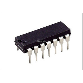 Generadores Dtmf/módem/musical De Tono De Pcd3311cp Ic