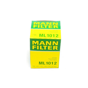 Filtro Aceite Tsuru 1992 1.6 Mann Ml1012