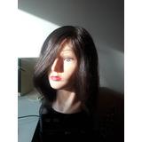 Cabeza Para Practicar Peinados Oferta!!!