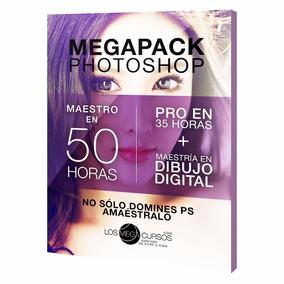 Curso De 50h Photoshop - Maestro De Photoshop (oferta)