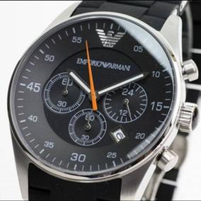 0f7152d7fdbd Reloj Armani - Relojes Emporio Armani de Hombres en Mercado Libre Chile