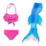 Mermaid tail 1-c
