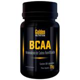 Bcaa - 60 Cápsulas - Golden Nutrition