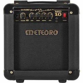 Caixa Amplificada - Meteoro Mg10