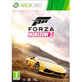Juego Forza Horizon 2 Xbox 360. Digital