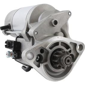 Arrancadores Motor De Arranque Mot Caterpillar Perkins 3013